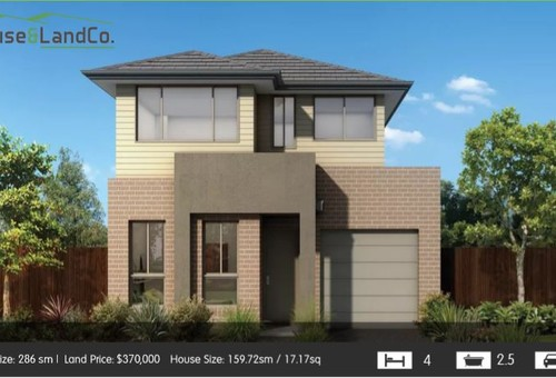Lot 125-17 Proposed Street, Austral