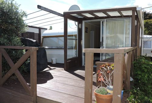 B6/473 Thames Coast Road, Te Puru Holiday Park