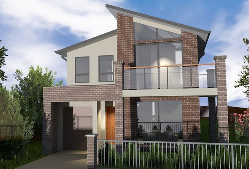 Lot 5110 Satinwood Crescent, Bonnyrigg