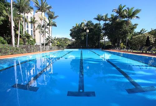 2501-2502/2 Resort Drive, Coffs Harbour