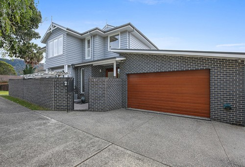 21 Russell Street, Balgownie