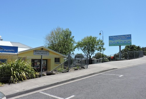 T19/473 Thames Coast Road, Te Puru Holiday Park