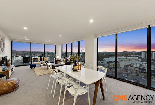 152/45 West Row, Canberra