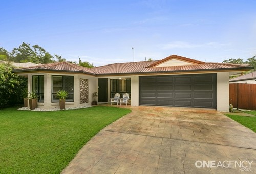 21 Daintree Way, Tewantin