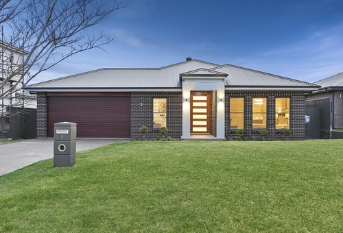 3 Colt Court, Harrington Park