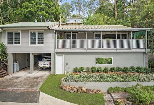 10A Heights Place, Hornsby Heights
