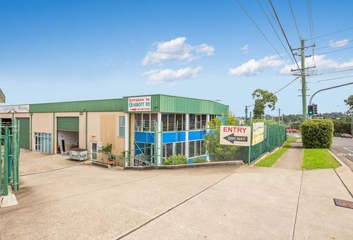 13/4 Abbott Road, Seven Hills