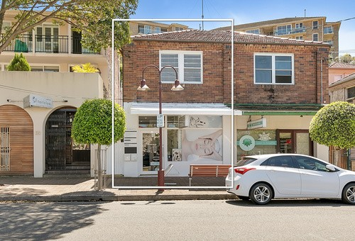 20 & 20A Cammeray Road, Cammeray
