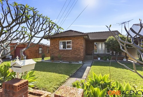 9 Butler Avenue, Bossley Park