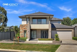 322 Epping Road, Wollert