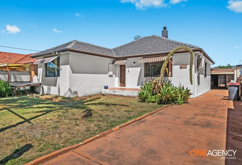 846 Pacific Highway, Marks Point