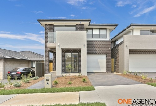 17A Richmond Road, Oran Park