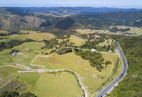 Lot 6 Orotere Estate, SH 10, Kaeo