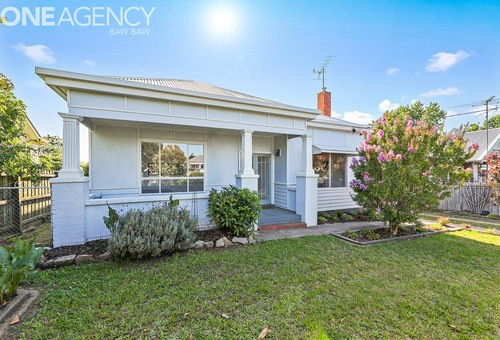 221 Princes Way, Drouin