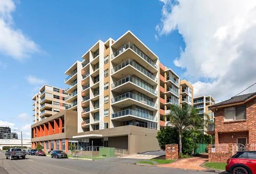 67/22 Gladstone Avenue, Wollongong