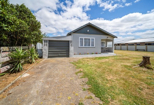 377 Waihi Road, Normanby