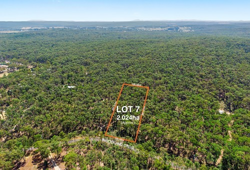 Lot 7 Woodland Drive, Scarsdale