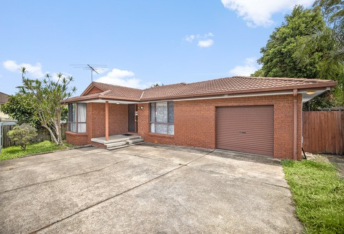 84A Forest Way, Frenchs Forest