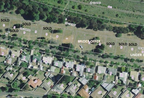 Lot/24-38 Wangie Street, Cooma