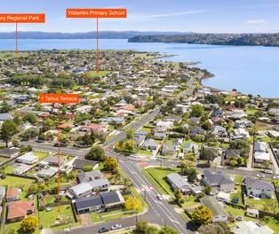 1a Tainui Terrace, Auckland
