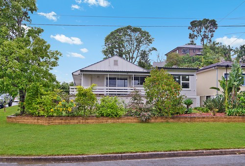 22 Evans Road, Hornsby Heights