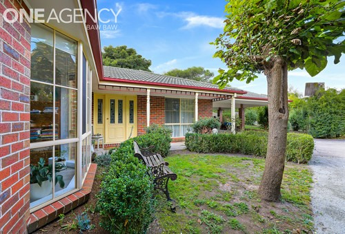 8 Phillips Court, Drouin