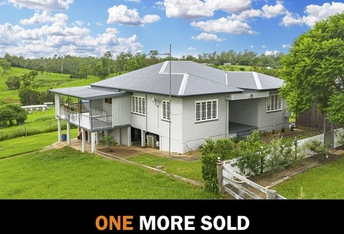 725 Mary Valley Road, Long Flat