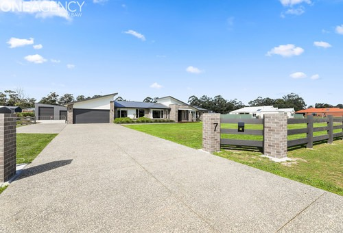 7 Ripplebrook Court, Drouin