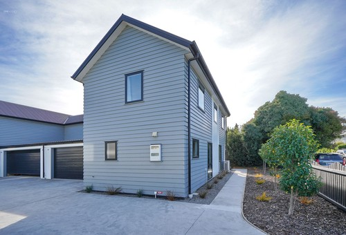 117 Nursery Road, Christchurch