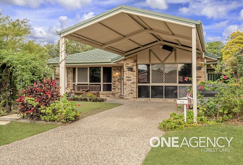 13 Honeysuckle Place, Forest Lake