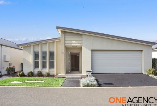 23 Glasswing Way, Leppington