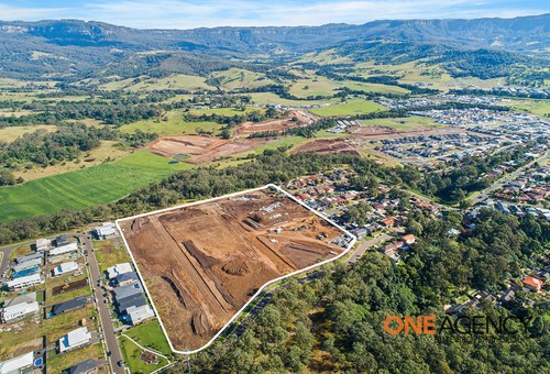 Lot 25, 101 Crest Road, Albion Park