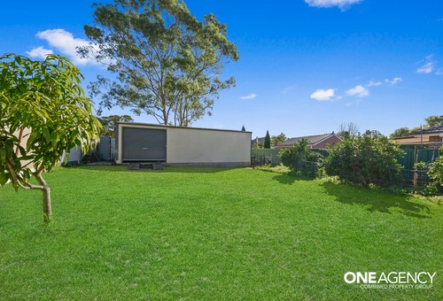 191 Wardell Road, Earlwood