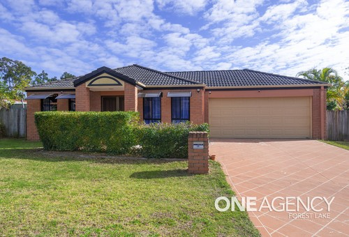 12 Hannam Crescent, Forest Lake