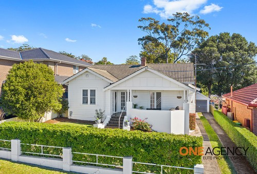 18 McKenzie Avenue, Wollongong