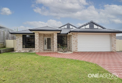 12 Admiral Crescent, Springfield Lakes