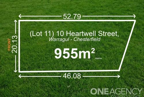 10 Heartwell Street, Warragul