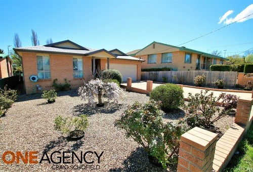 3 Commissioner Street, Cooma