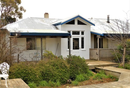 369 Collins Road, Cooma