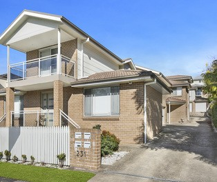 3/231 Gipps Road, Keiraville