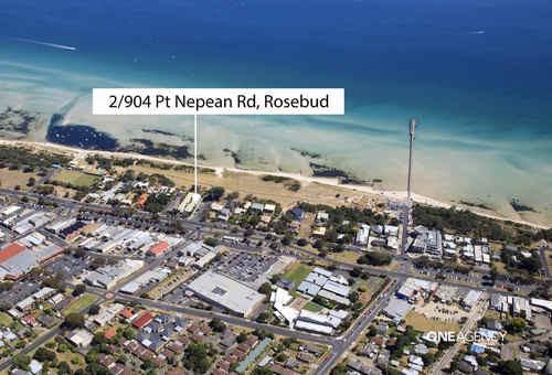2/904 Point Nepean Road, Rosebud