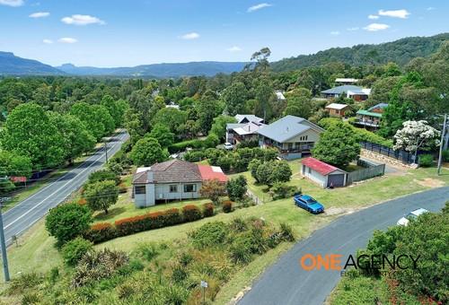 92 Moss Vale Road, Kangaroo Valley