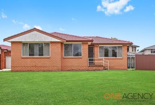 14 Comberford Close, Prairiewood