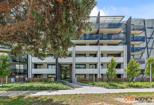 4/115 Canberra Avenue, Griffith