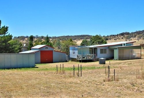 Lot 1/622 Snowy Mountains Highway, Dairymans Plains