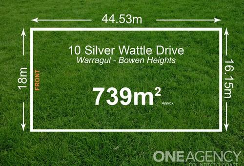 10 Silver Wattle Drive, Warragul