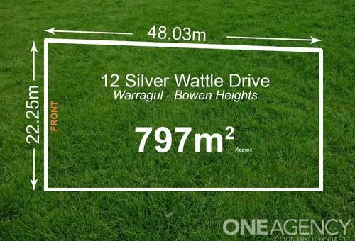 12 Silver Wattle Drive, Warragul