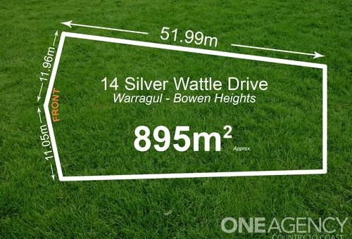 14 Silver Wattle Drive, Warragul