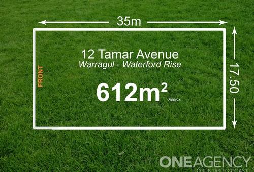 12 Tamar Avenue, Warragul