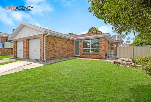 12 Cougar Place, Raby